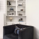 WithinWalls.com Reading Chair