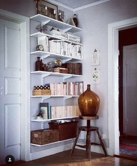 WithinWalls.com Shelving