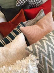 WithinWalls.com Pillows